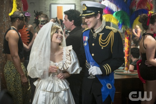 The Carrie Diaries Episode 4 Fright Night (5)
