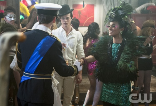 The Carrie Diaries Episode 4 Fright Night (2)