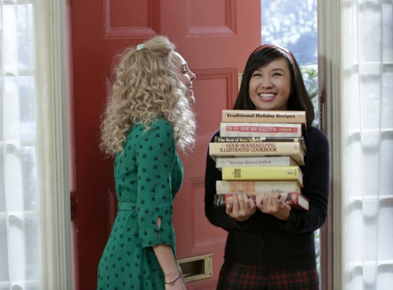 The Carrie Diaries Episode 6 Endgame (8)