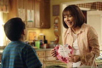 """The Middle Season 4 Episode 14 """"Valentine's Day IV"""""""