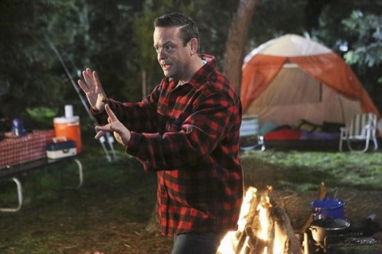 The Neighbors Episode 18 Camping (7)