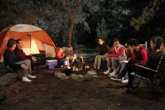 The Neighbors Episode 18 Camping (5)