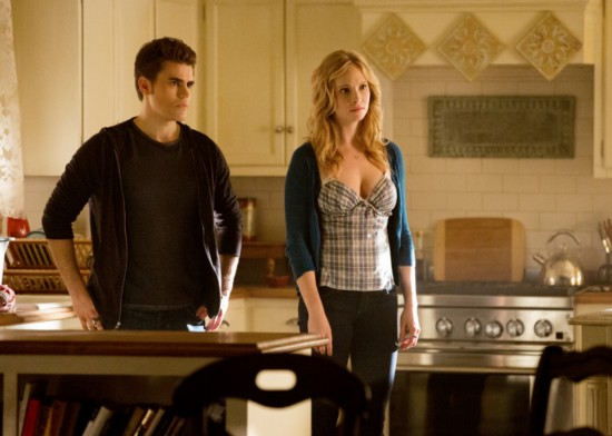 The Vampire Diaries Season 4 Episode 15 Stand by Me (2)
