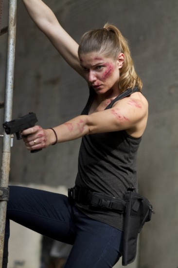 Banshee (Cinemax) A Mixture of Madness Episode 10 (2)