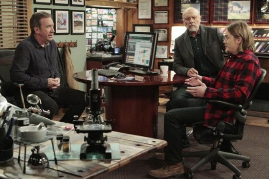 Last Man Standing Season 2 Episode 15 Breaking Curfew (2)