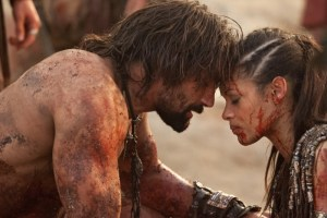 Spartacus: War Of The Damned Episode 8 Seperate Paths (1)
