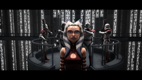 Star Wars The Clone Wars Season 5 Episode 20 The Wrong Jedi