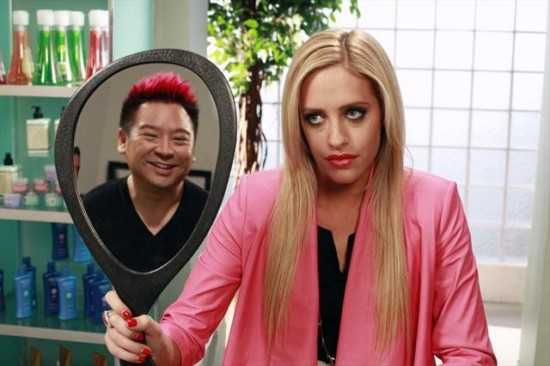 """Suburgatory Season 2 Episode 15 """"How to Be a Baby"""" (6)"""