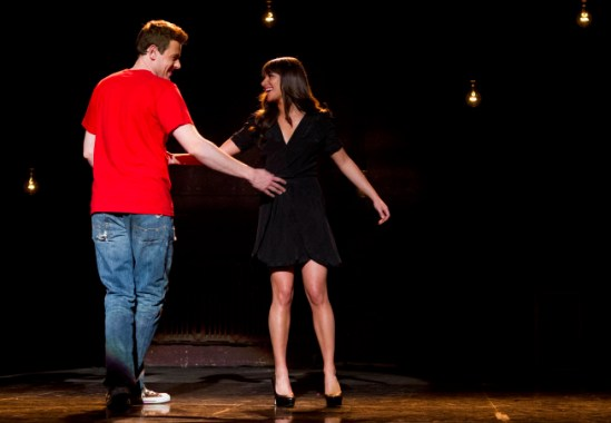 Glee Season 4 Episode 19 Sweet Dreams (4)