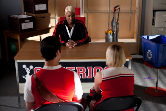 Glee Season 4 Episode 19 Sweet Dreams (1)