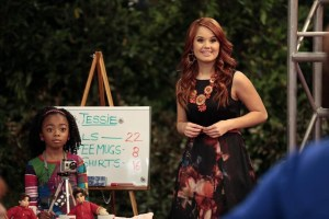 Jessie Season 2 Episode 14 Why Do Foils Fall in Love? (3)