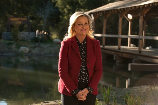 Parks and Recreation Season 5 Episode 18 & 19 Article Two; Jerry's Retirement (14)