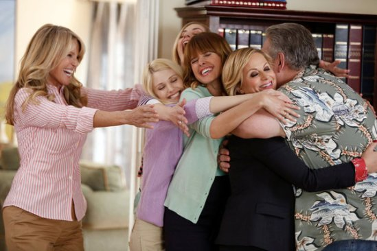 Parks and Recreation Season 5 Episode 18 & 19 Article Two; Jerry's Retirement (9)