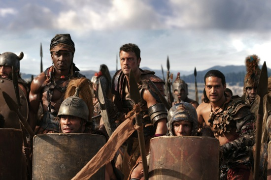 "Spartacus: War Of The Damned Episode 10 ""Victory"" (Series Finale) (3)"