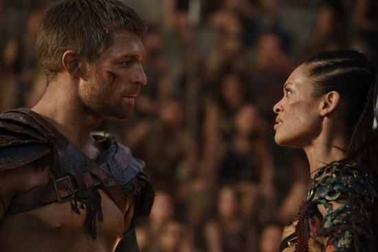 Spartacus: War Of The Damned Episode 9 The Dead And The Dying (Season 3 Episode 9) (1)