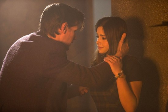 Doctor Who Season 7 Episode 13 The Name of the Doctor (4)