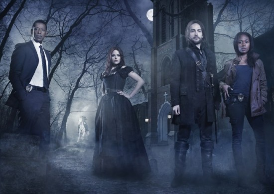 Sleepy Hollow (FOX)