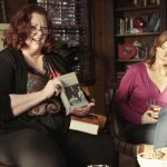 The Family Tools (ABC) Episode 4 Book Club Romance (4)