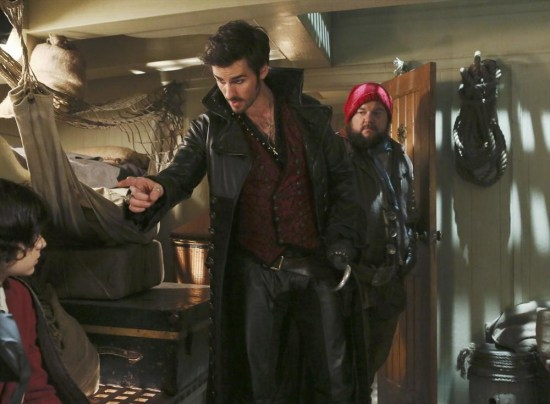 Once Upon a Time Season 2 Episode 22 And Straight On 'Til Morning (7)