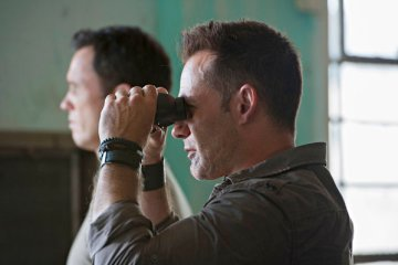 Burn Notice Season 7 Episode 4 Brothers in Arms (3)