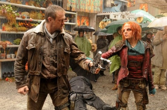 Defiance (Syfy) Episode 11 Past Is Prologue (1)