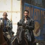 Falling Skies Season 3 Episode 1 & 2 On Thin Ice; Collateral Damage (14)