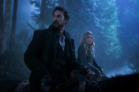 Falling Skies Season 3 Episode 1 & 2 On Thin Ice; Collateral Damage (7)