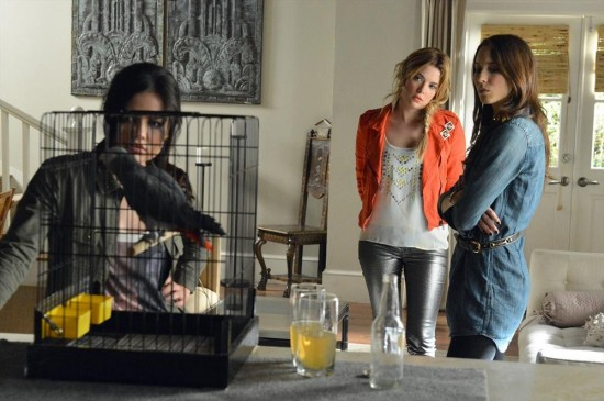 Pretty Little Liars Season 4 Episode 2 Turn of the Shoe (9)