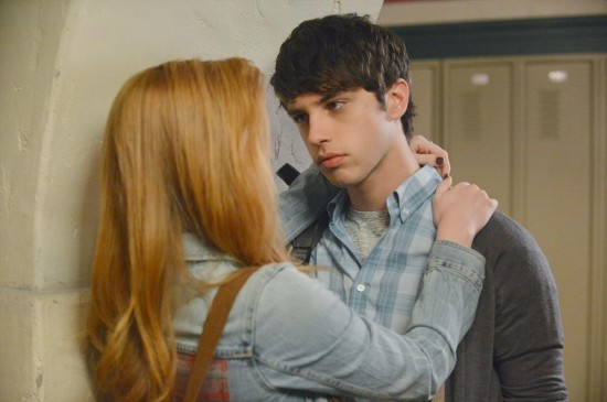 The Fosters Episode 2 Consequently (11)