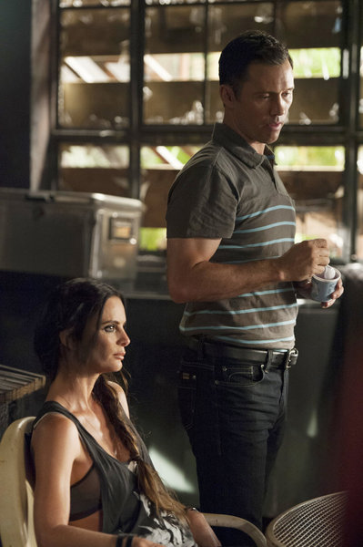 Burn Notice Season 7 Episode 6 All or Nothing (4)