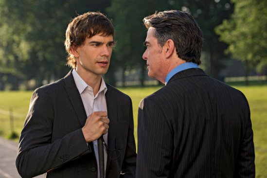 Covert Affairs Season 4 Episode 1 Vamos (11)