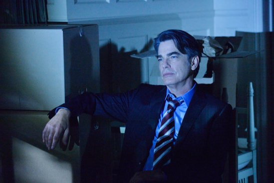 Covert Affairs Season 4 Episode 2 Dig for Fire (6)