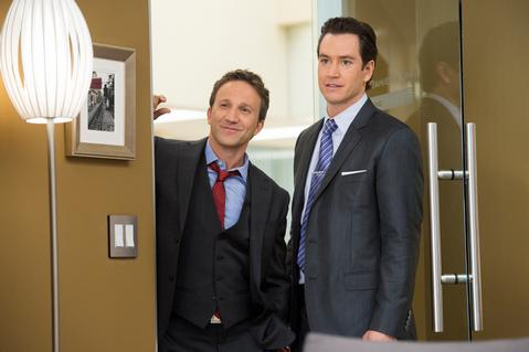 Franklin & Bash (1)