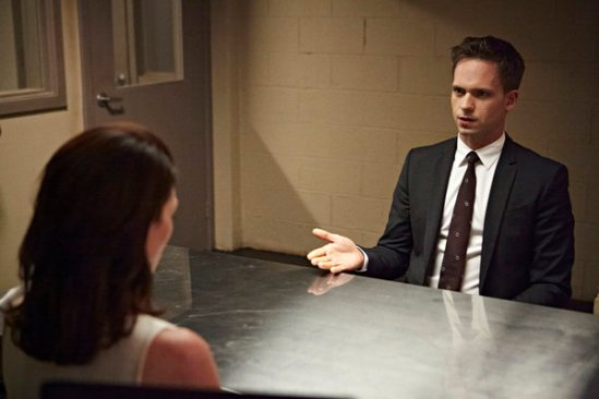 Suits Season 3 Episode 3 Unfinished Business (5)