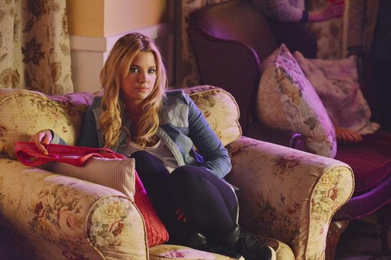 Pretty Little Liars Season 4 Episode 5 Gamma Zeta Die! (3)