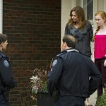 Rookie Blue Season 4 Episode 6 Skeletons (2)