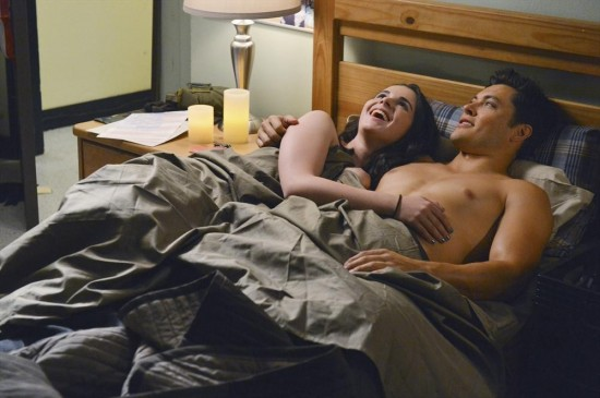 Switched at Birth Season 2 Episode 17 Prudence, Avarice, Lust, Justice, Anger (11)