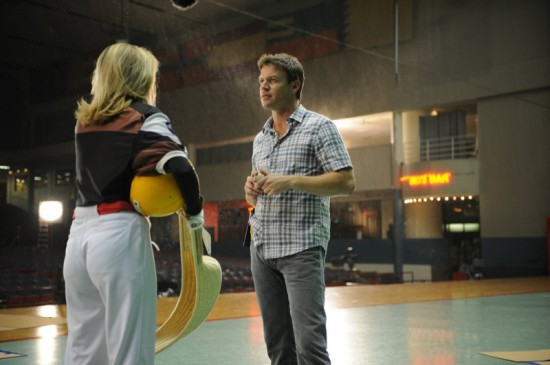 The Glades Season 4 Episode 9 Fast Ball 11