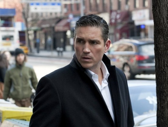 John Reese - Person of Interest