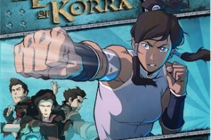 the legend of korra book one air blu-ray
