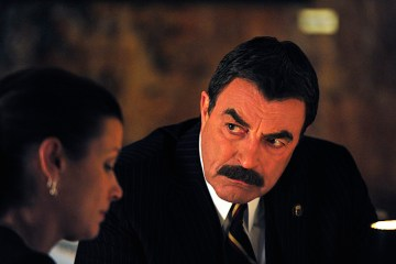 Blue Bloods Season 4 Premiere (4)