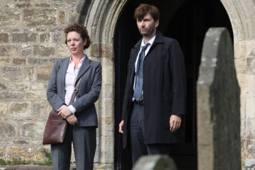 Broadchurch Episode 4 (2)