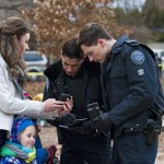 Rookie Blue Season 4 Episode 9 What I Lost (3)