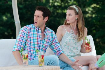 Royal Pains Season 5 Episode 11 The Party's Over (6)