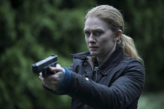 The Killing Season 3 Episode 11 and 12 From Up Here;The Road to Hamelin (2)