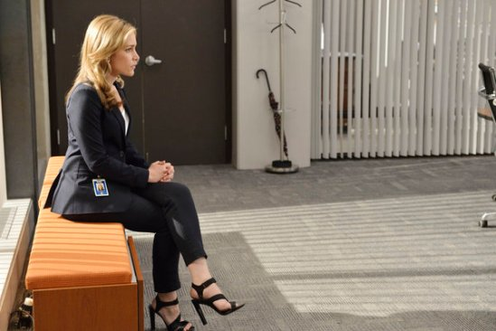 Covert Affairs Season 4 Episode 6 Space (I Believe In) (4)