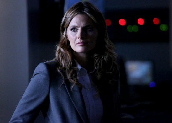 Castle Season 6 Episode 2 Dreamworld (2)