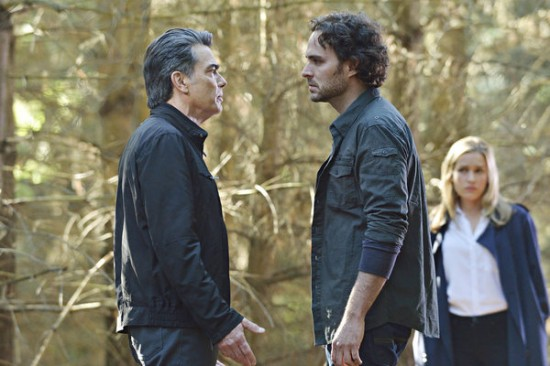 Covert Affairs Season 4 Episode 8 I've Been Waiting for You (7)
