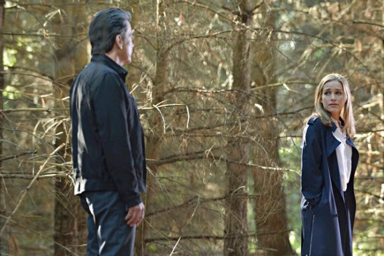 Covert Affairs Season 4 Episode 8 I've Been Waiting for You (6)