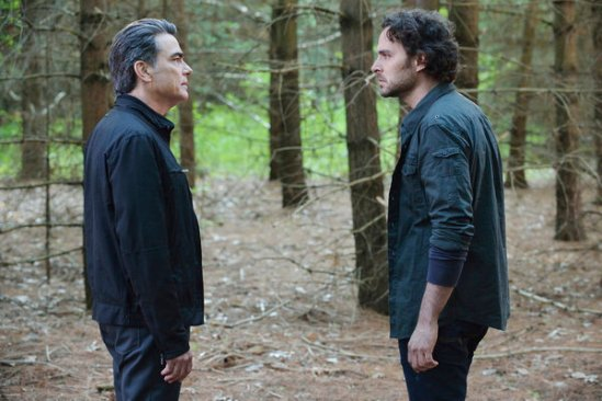 Covert Affairs Season 4 Episode 8 I've Been Waiting for You (5)